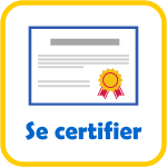 Se certifier
